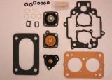 Set reparatie, carburator FIAT TIPO 1.4 - MEAT & DORIA W544