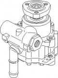 Pompa hidraulica, sistem de directie VW PASSAT 2.0 - TOPRAN 112 448