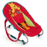 Balansoar bebelusi Hauck Bungee Deluxe Rocky, model Winnie the Pooh, ID225