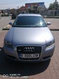 Audi A3 S line 170 CP Automat Xenon Scaune Sport Piele Bose, Motorina/Diesel, Hatchback