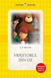 Vrajitorul din Oz - L.f. Baum, L. Frank Baum
