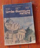 MANUAL LIMBA SI LITERATURA ROMANA CLASA XII 1996, Clasa 12, Geografie
