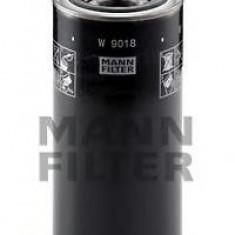 Filtru, sistem hidraulic primar - MANN-FILTER W 9018