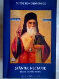 Sotos Hondropoulos - Sfantul Nectarie