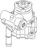 Pompa hidraulica, sistem de directie VW GOLF Mk III 1.4 - TOPRAN 112 447