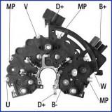 Punte diode FORD MONDEO Mk II 1.6 i - HÜCO 139467