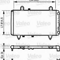 Radiator, racire motor ARO 240-244 2.5 D - VALEO 730040