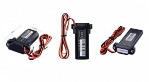 Mini Tracker GPS pentru masina sau motocicleta, timp real ST-901