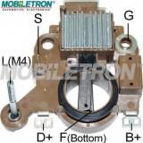 Regulator, alternator - MOBILETRON VR-H2009-153