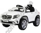 Masina tip Mercedes GLA 12 v telec,usb,mp3 MS15