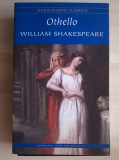 William Shakespeare - Othello (Wordsworth)