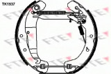 Set saboti frana OPEL ASTRA F combi 1.7 TDS - FTE TK1937