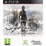 Syberia Complete Collection /PS3