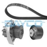 Set pompa apa + curea dintata FIAT 500 1.4 Abarth - DAYCO KTBWP2853