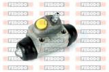 Cilindru receptor frana ROVER 200 hatchback 218 TD - FERODO FHW327