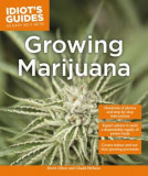 Growing Marijuana, Paperback