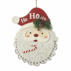Calendar Advent Santa's Calendar