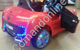 Masina BMW mare 12v pentru copii /3-8ani/ mp3 stick