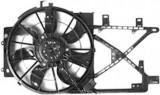 Ventilator, radiator OPEL VECTRA B 2.0 DTI 16V - VAN WEZEL 3766748