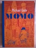 Michael Ende - Momo (Polirom, 2012)