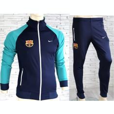 Trening BARCELONA - Bluza si pantaloni conici - Modele noi - Pret Special 1268