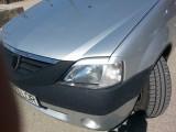 Pleoape faruri Dacia logan Plastic abs