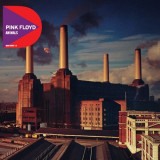 Pink Floyd Animals remastered 2011 (cd)