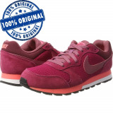 Pantofi sport Nike MD Runner 2 pentru femei - adidasi originali, 39, Visiniu