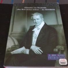 Kosmos - Alexander - von Humboldt