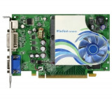 PLACA  VIDEO WINFAST PX  7600 GTX - TDH 256 MB, PCI Express, nVidia, Leadtek