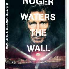 Roger Waters The Wall 2015 (dvd)