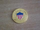 BREFC4 - EFIGIE SPORTIVA - FOTBAL - POLICROMA - SUA