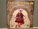 MOZART – IDOMENEO – 4LP Deluxe BoxSet (1979/POLYDOR/RFG- VINIL/NM, Deutsche Grammophon