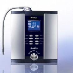 PREMIUM-AlkaViva Melody II H2 purificator(2 filtre) ionizator apa hidrogen