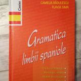 Gramatica Limba Spaniola