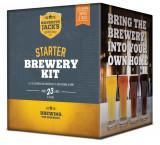 Mangrove Jack's Starter Brewery Kit - set complet pentru bere de casa, Blonda