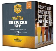 Mangrove Jack's Starter Brewery Kit - set complet pentru bere de casa foto