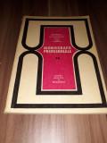 MONOGRAFII PROFESIONALE NR.14 SECTORUL POSTA SI TELECOMUNICATII M.PETEANU