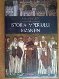 A. A. Vasiliev - Istoria Imperiului Bizantin