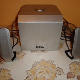 Sistem audio boxe calculator Dell 2.1 model A525