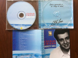 Catalin crisan vorbeste marea album cd disc muzica pop usoara roton music 2004