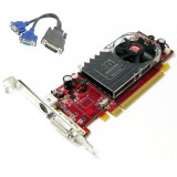 Placa Video RADEON HD 3450 256MB 64-BIT GDDR2 + ADAPTOR DMS-59 LA 2 X VGA, PCI Express, 256 MB, Ati, ATI Technologies