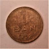 1 ban 1952....aUNC