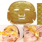 Masca Fata cu Colagen, Aur și Acid Hialuronic