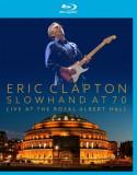 Eric Clapton Slowhand At 70 Live At Royal Albert Hall (bluray)