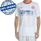 Tricou Nike FCSB pentru barbati - tricou original - Steaua, L, XL, XXL, Tricou fotbal