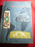 Ch.Darwin Calatoria unui naturalist in jurul lumii pe bordul vasului Beagle-1959