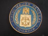 BREFCM 2 - EFIGIE MILITARA - POLICROMA - ARMATA ROMANA