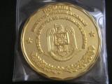 BREFCM 21 - EFIGIE MILITARA - MONOCROMA - ARMATA ROMANA