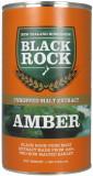 Black Rock extract de malt Amber - pentru bere de casa, Blonda